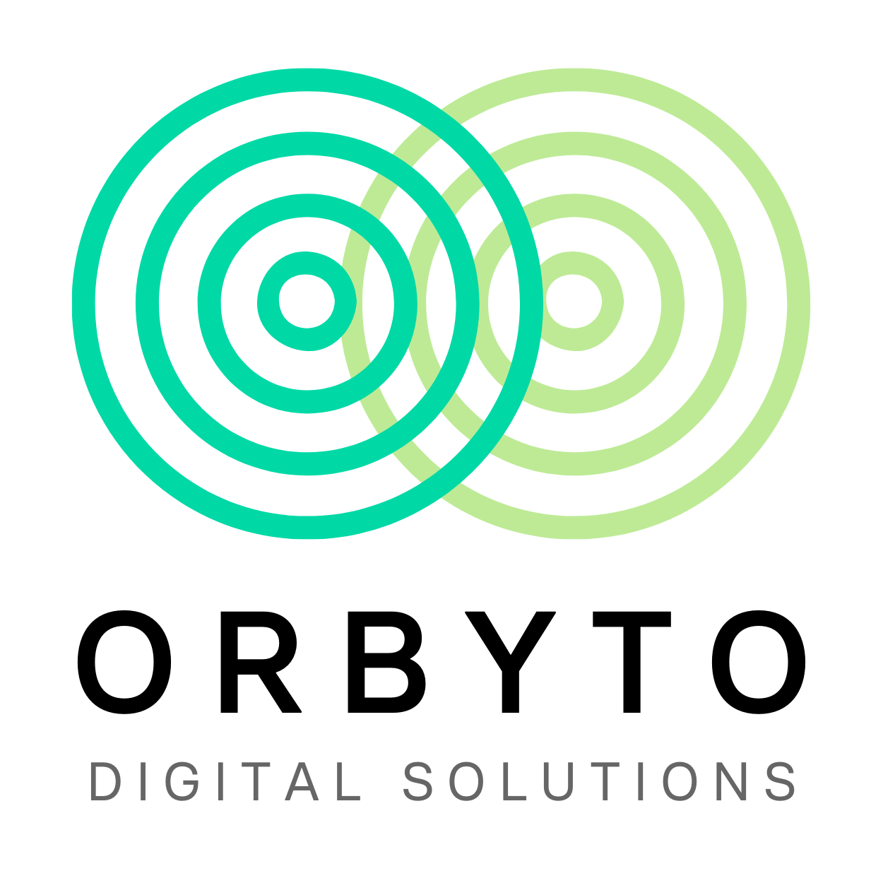 ORBYTO - Logo